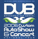 DUB Car Show Tours